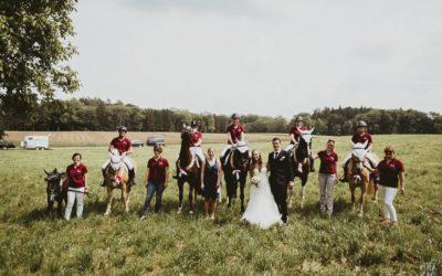 Hochzeit Jasmin & Patrick